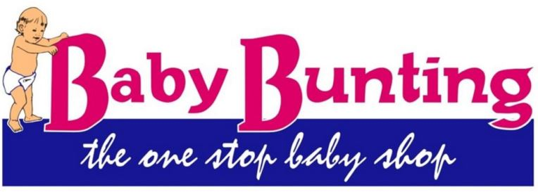 A specialist retailer catering to parents with children from newborn to 3 years of age. Baby Bunting is at the forefront in Australian nursery retailing, toys, home safety, feeding, bathing, high chairs, nursery furniture, cots, car seats, providing an unrivalled selection .
